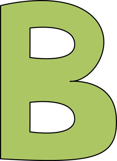Free Letter B, Download Free Clip Art, Free Clip Art on.