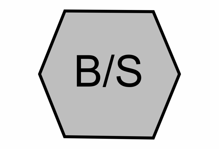 Shape With Bs Png.
