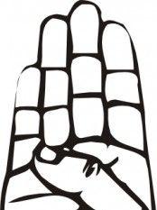 Sign Language B.