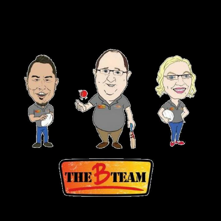 The B Team.