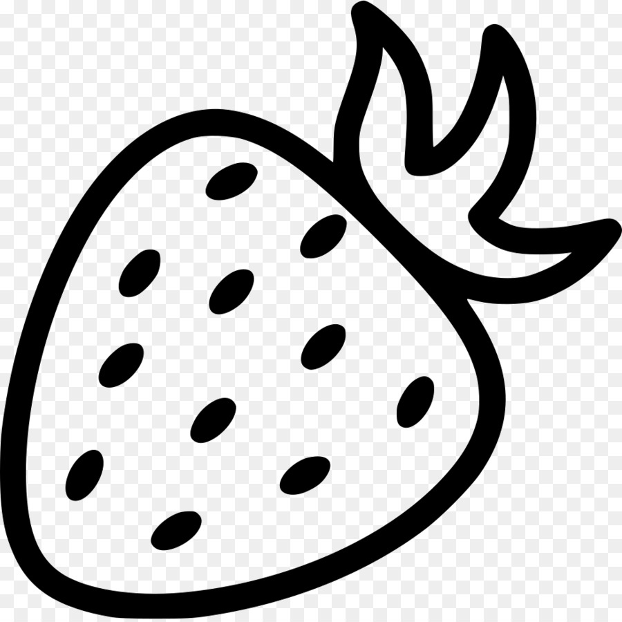 b w clipart strawberry 10 free Cliparts | Download images ...