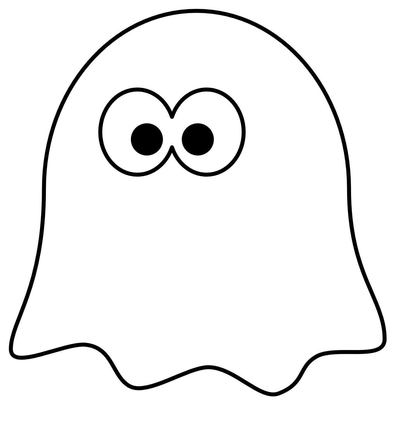 Ghost clipart cartoon, Ghost cartoon Transparent FREE for.