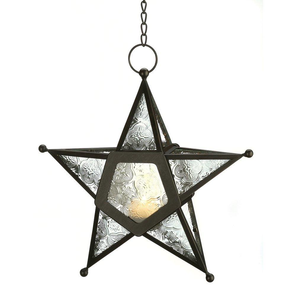 Star Lantern Clipart.