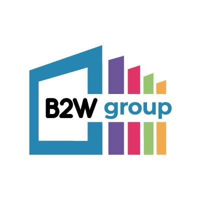 The B2W Group (@theb2wgroup).