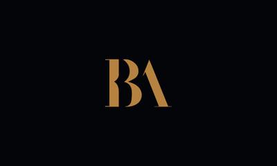 ba Logo\