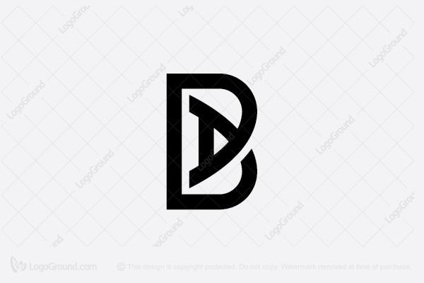 Exclusive Logo 148795, BA or AB Logo.