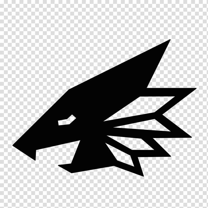 Call Me Ba, black bird head art transparent background PNG.