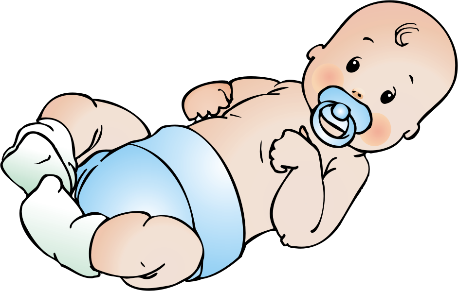 Baby Clipart.