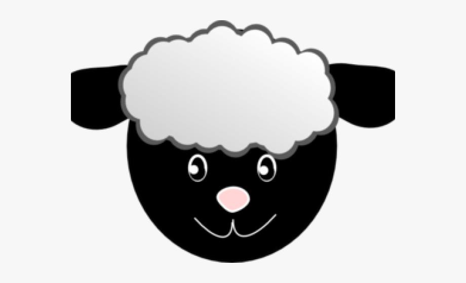 Black Sheep Cliparts.