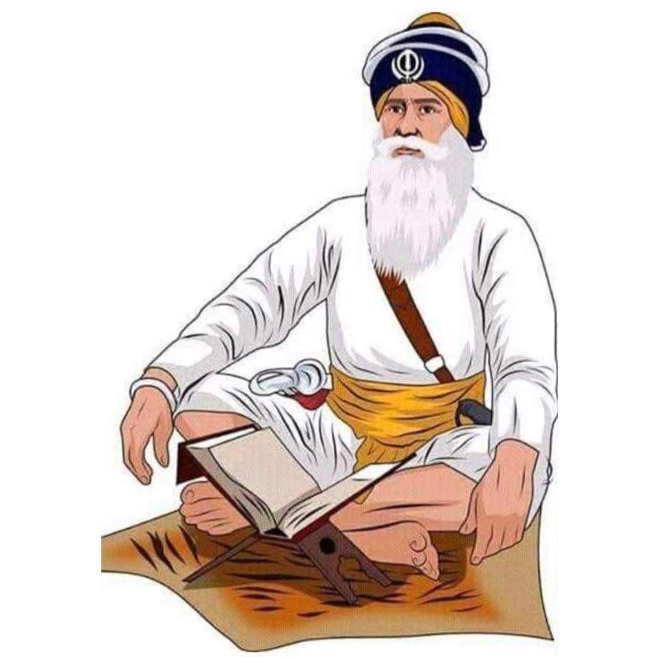 Pin by jas kohli on Sikhism.