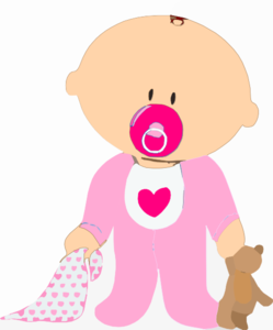 Baby clipart png » Clipart Station.