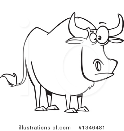 Ox Clipart #1346481.