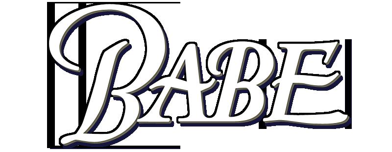 Babe logo png 6 » PNG Image.