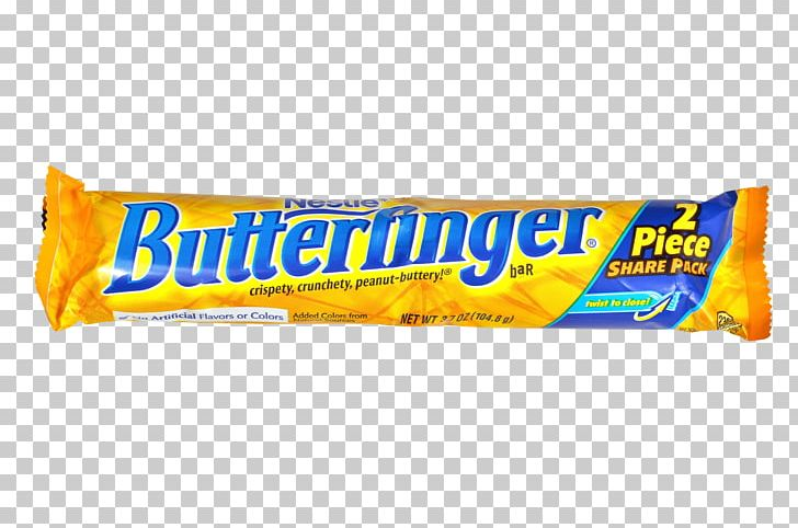 Butterfinger Chocolate Bar Baby Ruth Peanut Butter PNG.