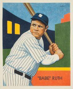9 Best Babe Ruth Images In 2016.