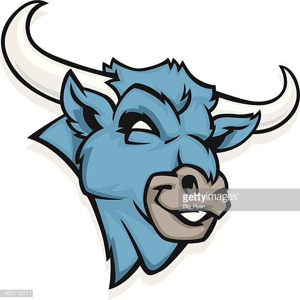 World's Best Blue Ox Stock Vector Art and Graphics.