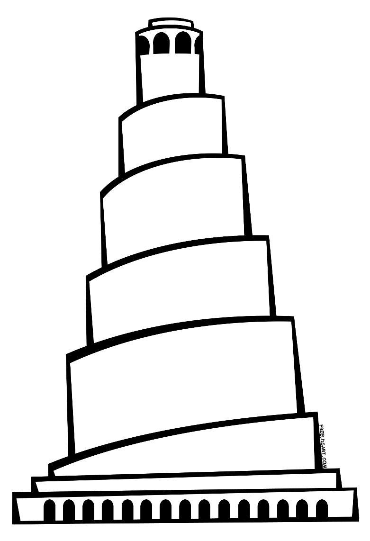 Tower Of Babel Clip Art Tower Of Babel Clip Art.