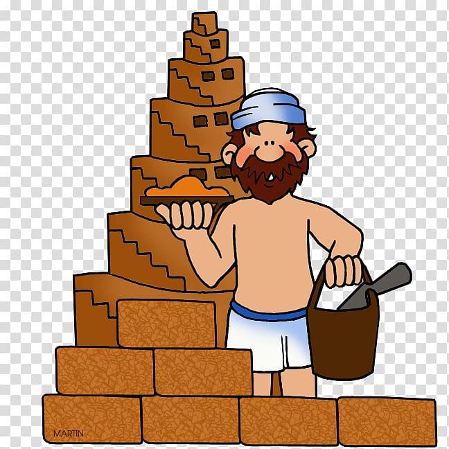 Bible Tower of Babel Old Testament , babel transparent.