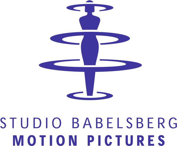 Studio Babelsberg logo.