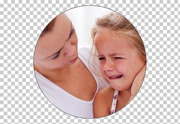 Ear pain Child Ache Emotion, child PNG clipart.