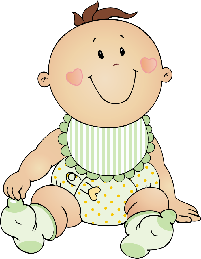 Pin by ila yoyo on Baby clipart.