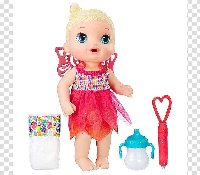Hasbro Baby Alive Face Paint Fairy Doll Hasbro Baby Alive.