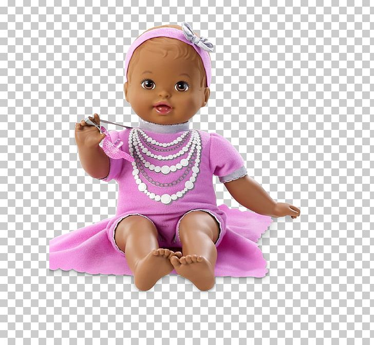 Doll Infant Toy Fisher.