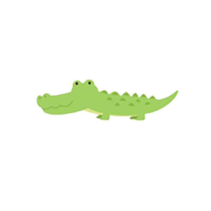Clipart alligator baby alligator, Clipart alligator baby alligator.