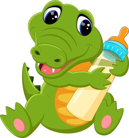 1,978 Baby Alligator Stock Illustrations, Cliparts And Royalty Free.