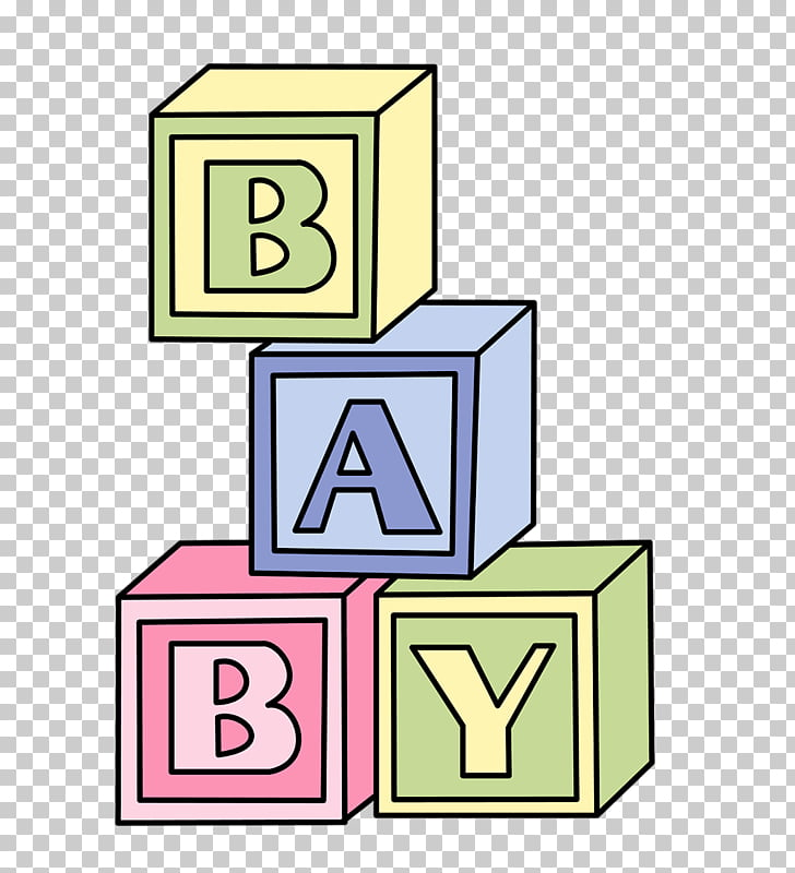 For Liturgical Year Open Infant graphics, baby Blocks PNG.