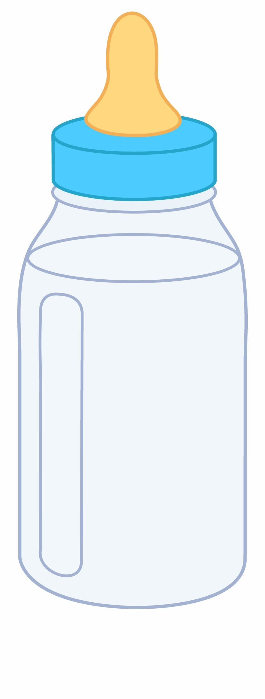 Free Baby Bottle Transparent, Download Free Clip Art, Free.