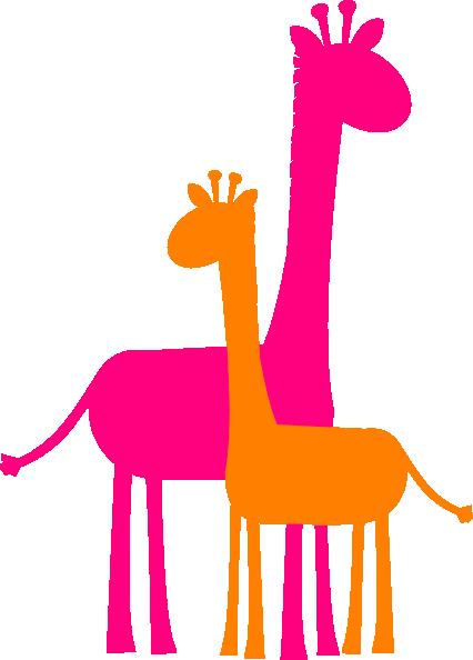 giraffe caricature.