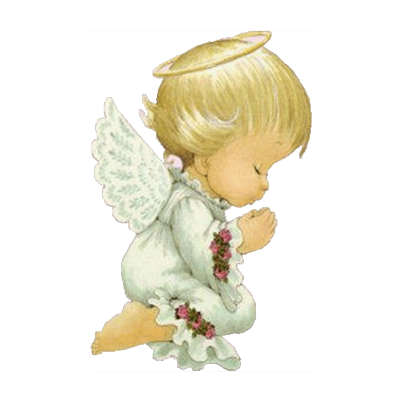 Baby angel clipart png 5 » PNG Image.