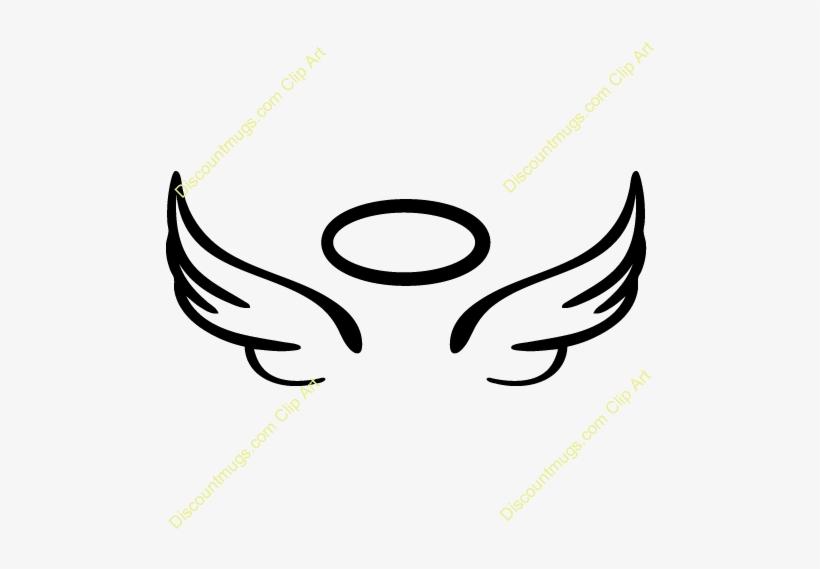 Baby Angel Wings Clipart 2 By Steven.