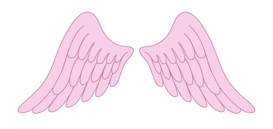 Baby Angel Wings Clip Art Angel Wings Clip Art, White.