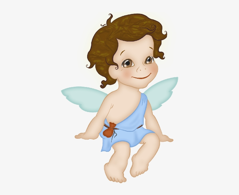 Pin Baby Angels Clip Art.