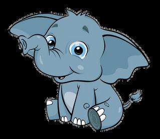 Cute Animal Clipart & Cute Animal Clip Art Images.