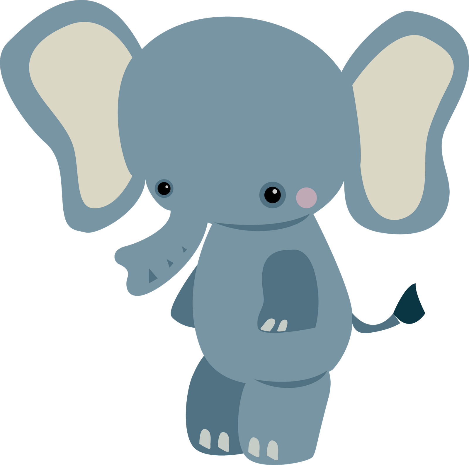 baby animal clipart png.
