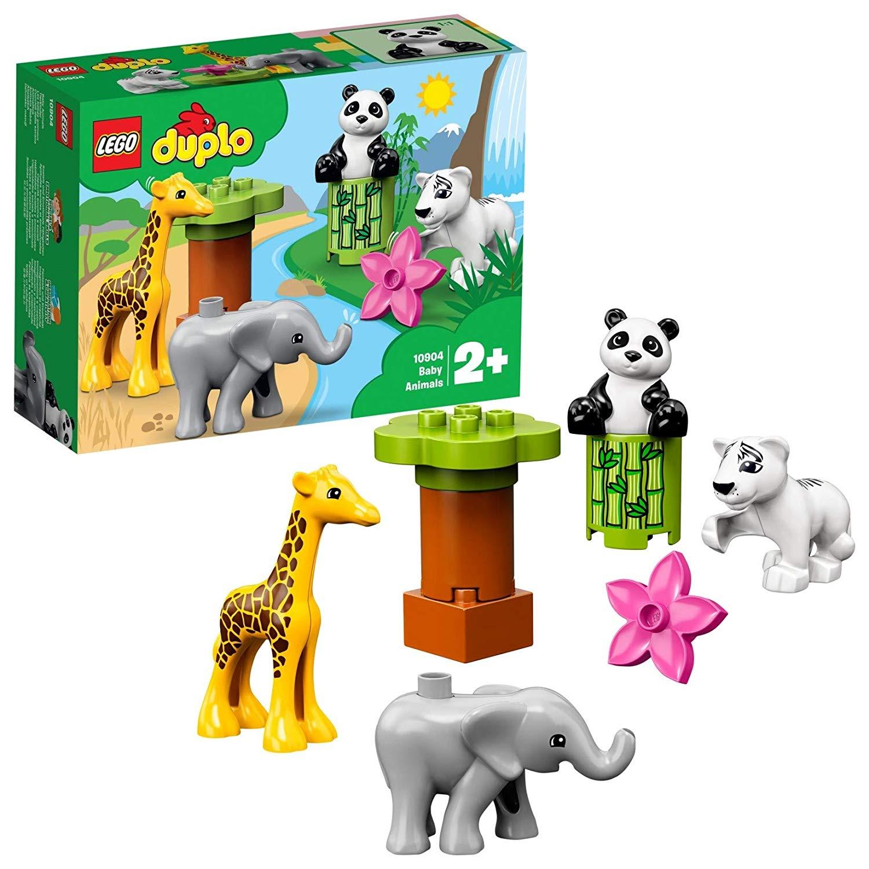 LEGO 10904 Baby Animals.