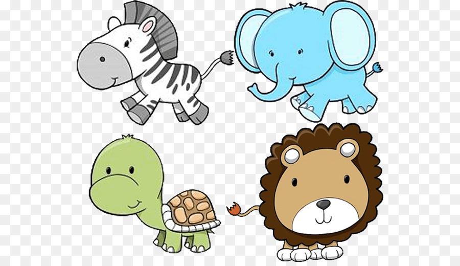 Jungle Cartoon png download.