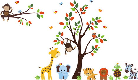 Free Baby Animals Cartoon Pictures, Download Free Clip Art.