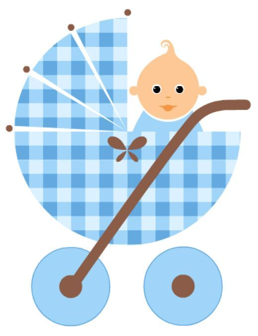 Free Newborn Announcement Cliparts, Download Free Clip Art.