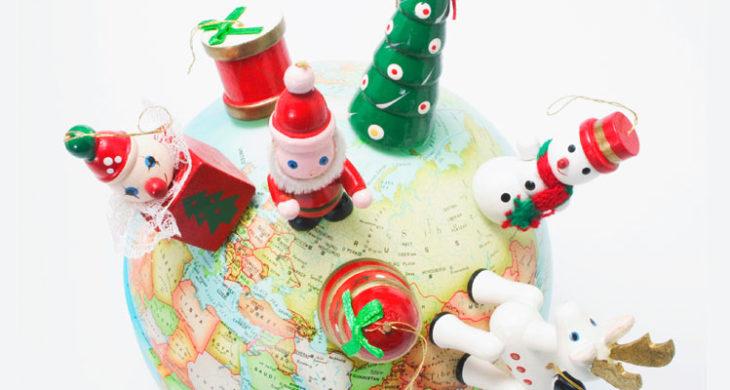9 Winter Holidays Around the World.