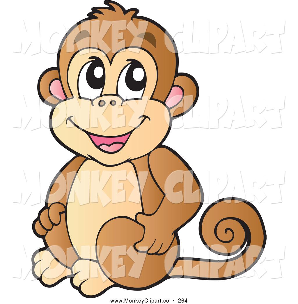 Royalty Free Animal Stock Monkey Designs.