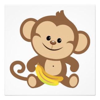 Monkey images clip art.