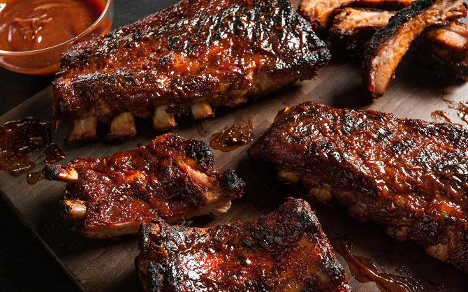 A Guide to the Best Baby Back Ribs and Spare Ribs.