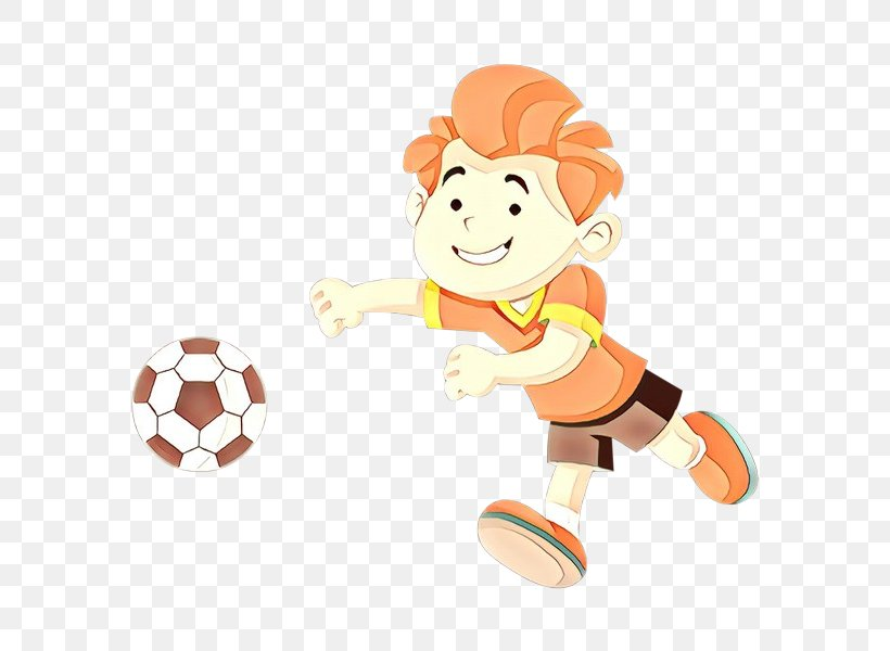Image Sports Cartoon Football Clip Art, PNG, 600x600px.
