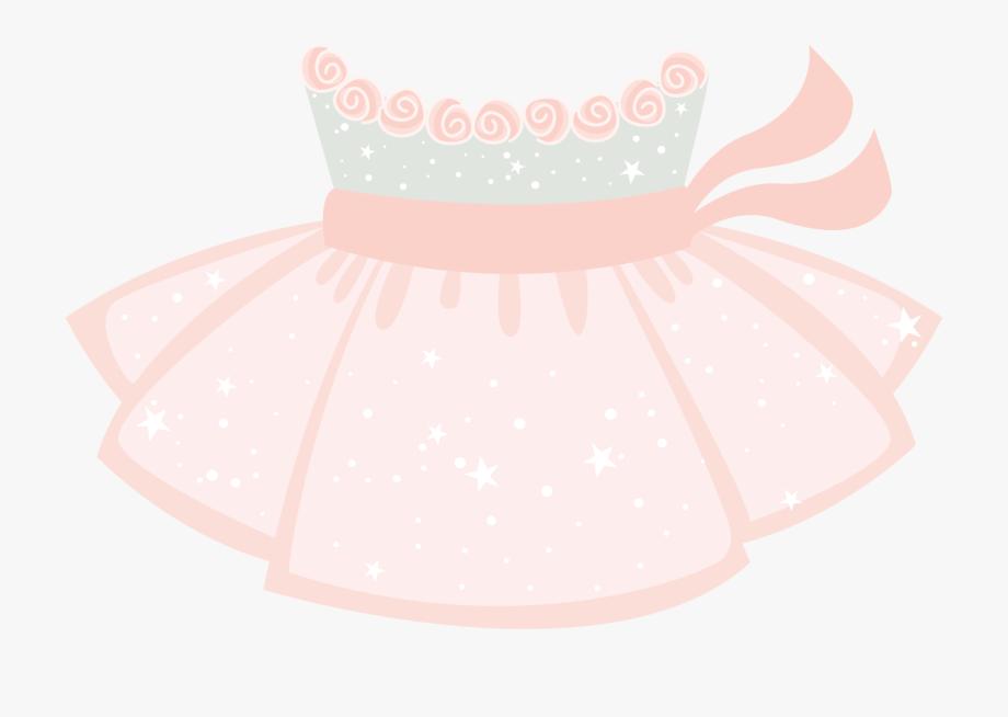 Thesugaredribbon Mint Coral Ballet Tutus Clipart.