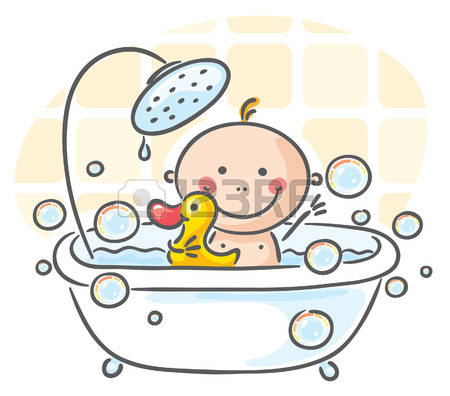 507 Baby Bath Tub Stock Illustrations, Cliparts And Royalty Free.