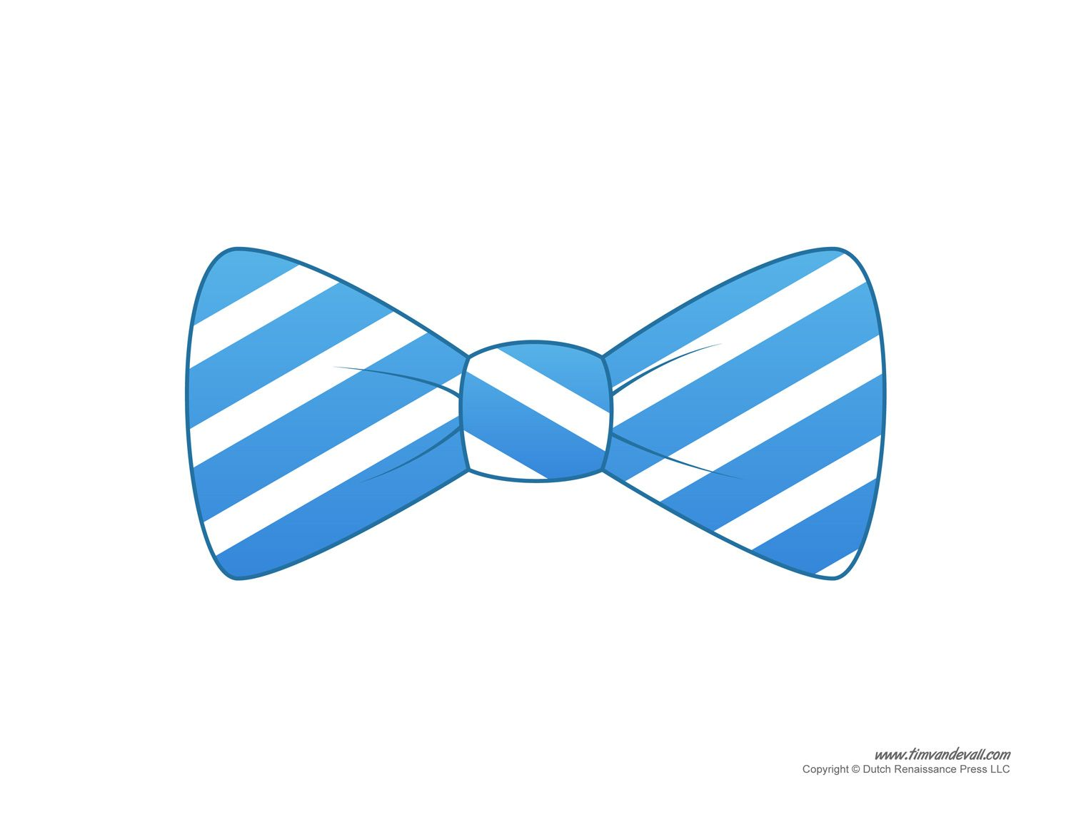 There are 19 bow tie templates to choose from, so chances.